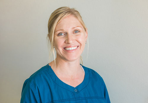 Trish Thomas - Hygienist at Twin Buttes Dental - dentist durango co