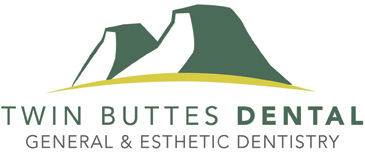 Twin Buttes Dental – General and Esthetic Dentistry Retina Logo
